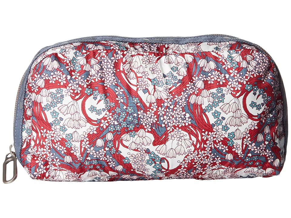 LeSportsac Essential Cosmetic Case (Amy Jane) Cosmetic Case
