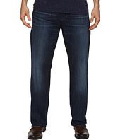 7 For All Mankind - Austyn Relaxed Straight Leg in Olympic Blue