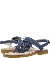 Elephantito - Fringes Sandal (Toddler/Little Kid/Big Kid)