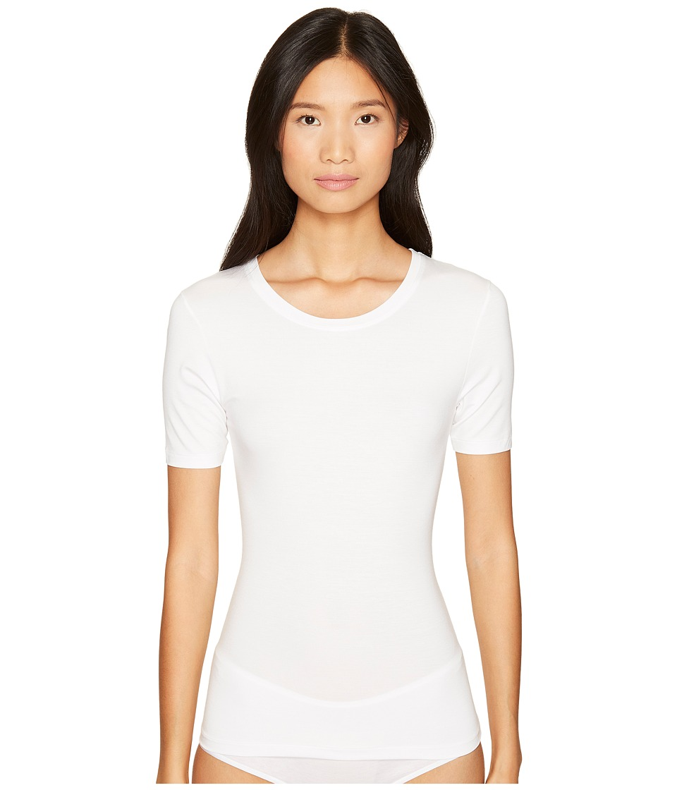 Zimmerli of Switzerland - Pureness Short Sleeve Tee