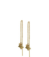 Rebecca Minkoff - Star Threader Earrings