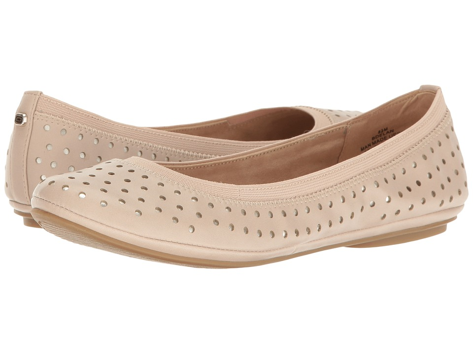 Bandolino Elan (Light Natural Multi Super Nappa Pu/Metallic Nappa Pu) Women