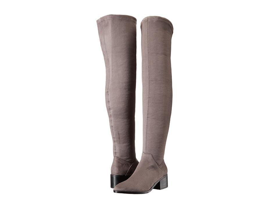 Steve MaddenGabriana  (Grey) Womens Boots