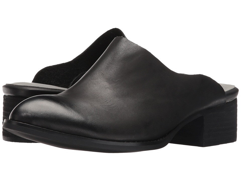 Sbicca Barrington (Black) High Heels