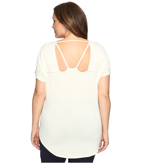 Marika Curves Plus Size Reina T-Shirt