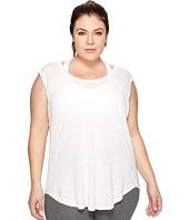 Marika Curves - Plus Size Meabry Dolman T-Shirt