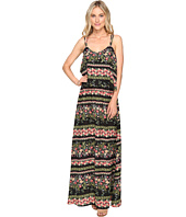 Jack by BB Dakota - Dixon Printed Maxi Dress