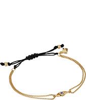 Rebecca Minkoff - Evil Eye Pulley Bracelet