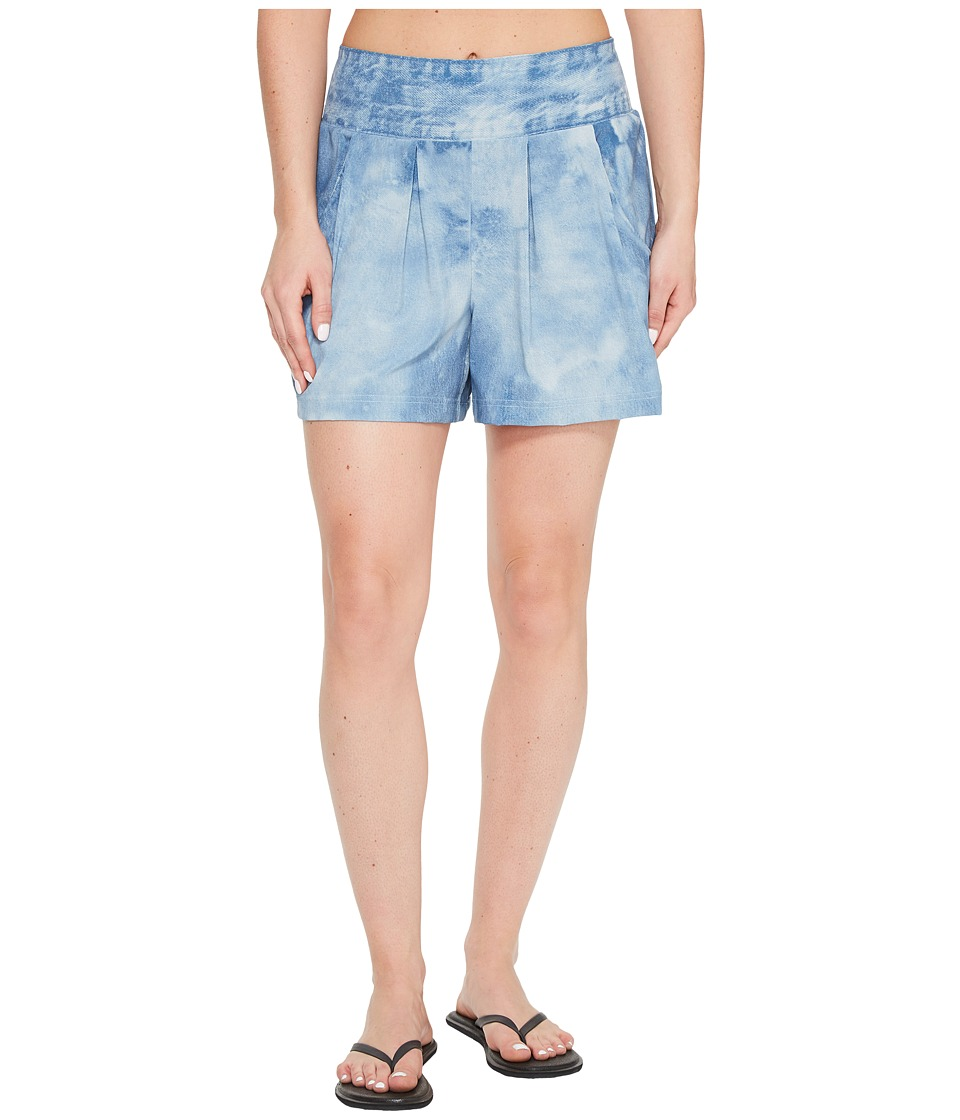 Lucy Lucy - Culotte Shorts