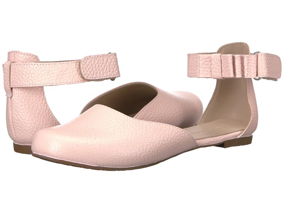 Elephantito April Flat (Toddler/Little Kid/Big Kid) (Pink) Girls Shoes