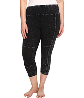 Marika Curves - Plus Size Morgan Moto Leggings