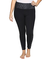 Marika Curves - Plus Size Skyward Leggings