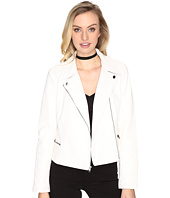 Jack by BB Dakota - Blossom Tumbled PU Moto Jacket