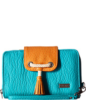 Roxy - Antique Sea Wallet