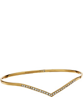 Rebecca Minkoff - Thin V Cuff Bracelet