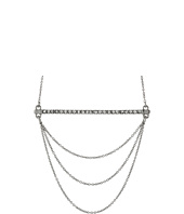 Rebecca Minkoff - Bar + Chain Pendant Necklace