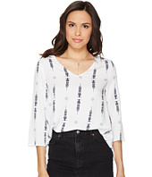 Jack by BB Dakota - Staranise Printed Top
