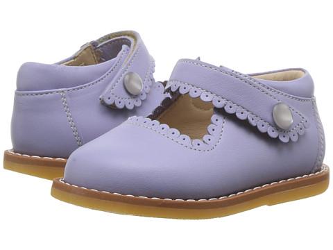 Elephantito Mary Jane (Toddler) - Lilac