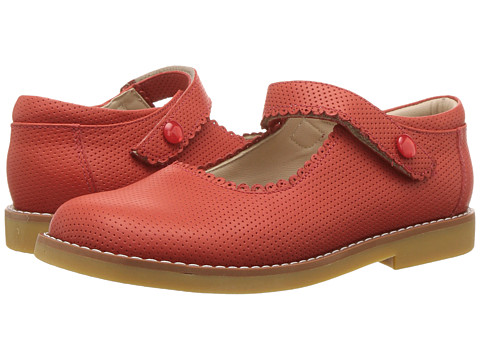 Elephantito Mary Jane (Toddler/Little Kid) - Ferrari Red