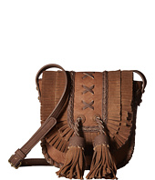 Steve Madden - Jkorina Leather Trim