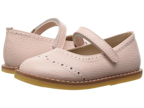 Elephantito Martina Flats (Toddler) - Pink