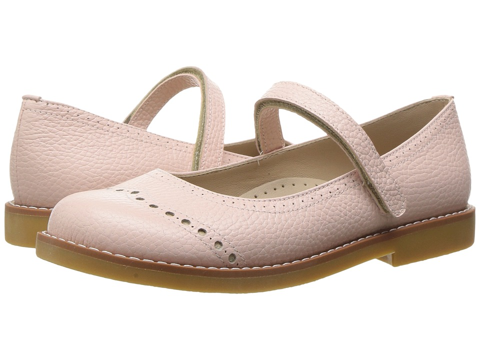 Elephantito - Martina Flats (Toddler/Little Kid/Big Kid) (Pink) Girls Shoes