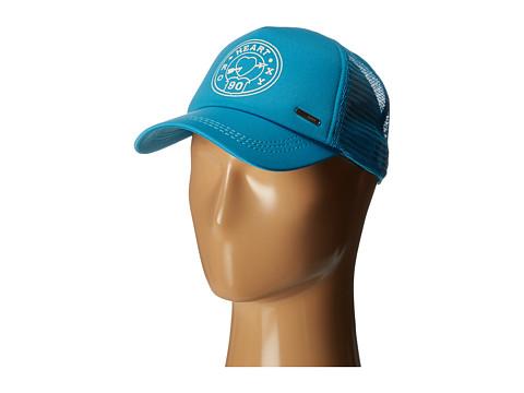 Roxy Truckin 2 Hat - Mosaic Blue