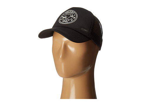 Roxy Truckin 2 Hat - Anthracite