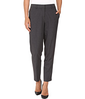 kensie - Heather Stretch Crepe Pants KS8K1S78