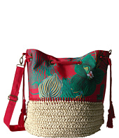 Roxy - Native To Cuba Bucket Bag