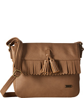 Roxy - Botanic Quilts Crossbody Handbag