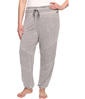 Marika Curves - Plus Size Quilted Jogger