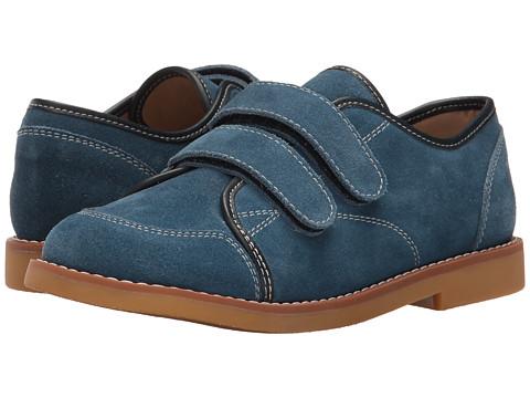 Elephantito Low Top Sneaker (Toddler/Little Kid/Big Kid) - Dusty Blue
