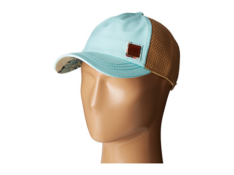 Roxy Incognito Hat - Pastel Turquoise