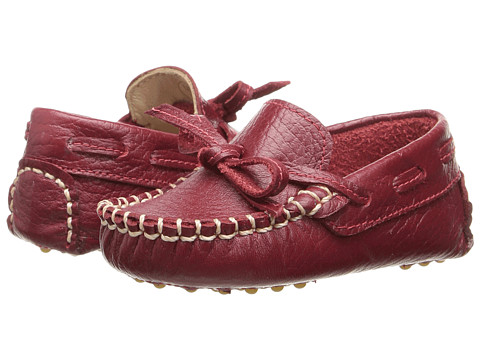 Elephantito Driver Loafers (Infant) - Racing Red