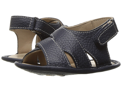 Elephantito Eden Sandal (Infant/Toddler) - Blue