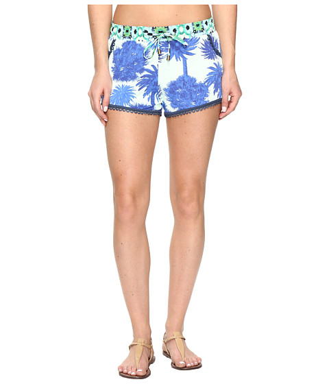 Maaji Juicy Pine Shorts