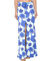 Maaji - Blue Lagoon Long Skirt Cover-Up