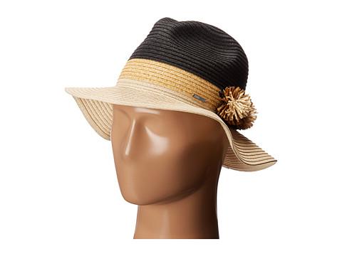 Roxy Vamos A La Playa Hat - Anthracite