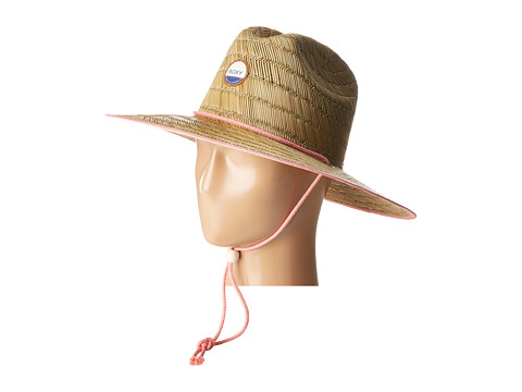 Roxy Tomboy Hat - Fusion Coral