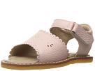 Elephantito - Classic Sandal w/Scallop (Toddler)