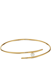 Rebecca Minkoff - Metal Linear Interlock Bracelet