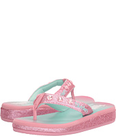 SKECHERS KIDS - Twinkle Toes - Sunshines 10752L Lights (Little Kid/Big Kid)