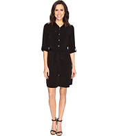 Calvin Klein - Roll Sleeve Shirtdress