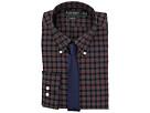 LAUREN Ralph Lauren LAUREN Ralph Lauren - Poplin Checks Classic Dress Shirt