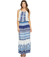 Hale Bob - Cruise Control Rayon Woven Maxi Dress