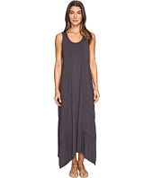 Mod-o-doc - Cotton Modal Spandex Jersey Seamed Maxi Tank Dress