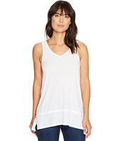 Mod-o-doc - Heather Jersey Banded Tank Top