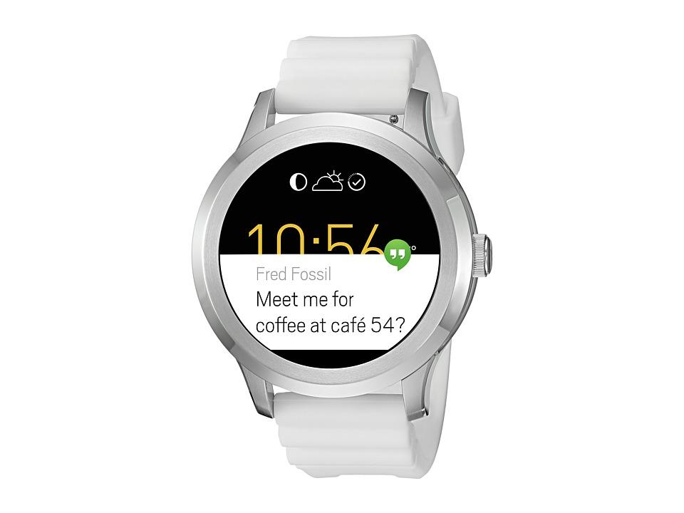 Fossil Q - Q Founder Gen 2 Smartwatch - FTW2115