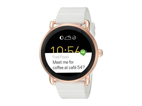 Fossil Q Q Wander Smartwatch – FTW2114